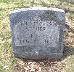 Irene Felicia <i>Bronoel</i> Kehoe
