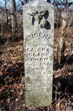 Eugene Clarke