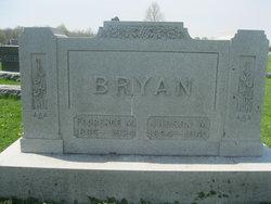 Judson M. Bryan