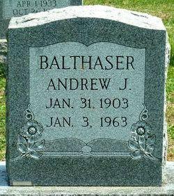 Andrew J Balthaser