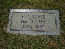 C. C. Lewis