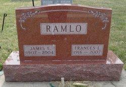 James E Ramlo