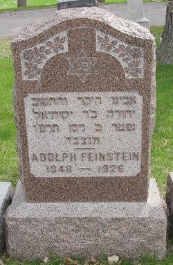 Adolph Feinstein