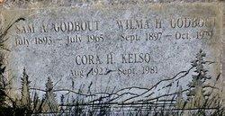 Wilma <i>Easterbrook</i> Godbout