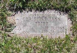 Christine Lynn Tripp