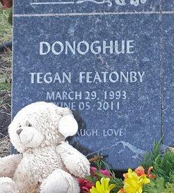 Tegan Featonby Donoghue
