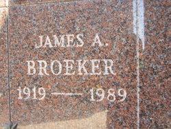 James A. Broeker