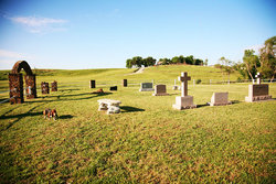 Drummond Family Cemetery