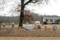 Young Ryals Family Cemetery