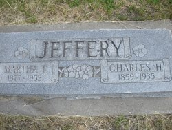 Charles H. Jeffery