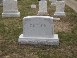 Cora A. <i>Hammond</i> Cutler