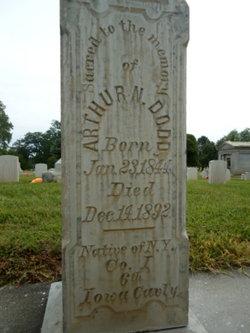 Arthur N. Dodd
