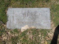 Jeannette F. <i>Stadler</i> Brace