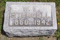 Wesley Ellis Sturgell