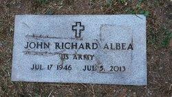 John Richard Albea