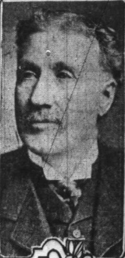 Edward G. Crosby