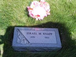 Israel Monroni Knapp