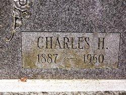 Charles Henry Van Sickle