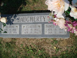 Claude Daugherty