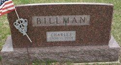 Charles Herbert Billman