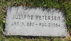Julianne Petersen