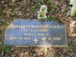Charles Edward Baggarly