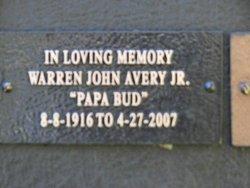Warren John Avery, Jr