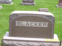 Fred C. Blacker