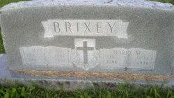 Myrtle M. <i>Burks</i> Brixey