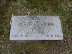 Charles L. Wilson