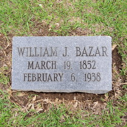 William J. Bazar
