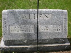 John Walter Allen