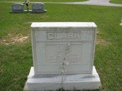 Elizabeth Matilda Eliza <i>Rounsaville</i> Clark