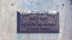 Joseph Carr, Jr