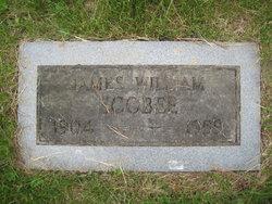 James William Scobee