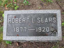 Lt. Robert Lee Sears
