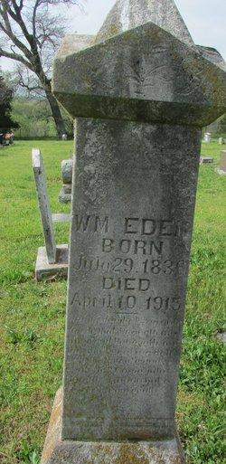 William Marion Eden