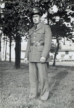 Albert F Anderegg