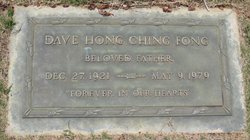 Dave H C Fong