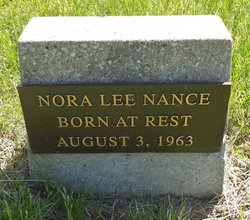 Nora Lee Nance