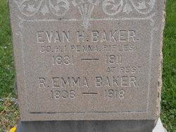 Evan H. Baker