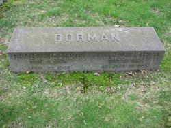Anna Jenkins Dorman