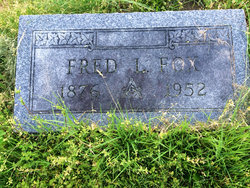 Judge Fred Lee Fox