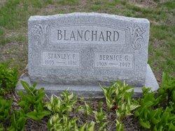 Bernice Ruth <i>Gilman</i> Blanchard
