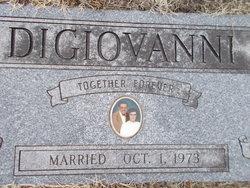 Iva Estelle <i>Newton</i> DiGiovanni