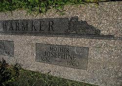 Josephine Warmker