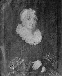 Mary Hutson <i>Wigg</i> Barnwell