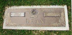 Mary A <i>Coulson</i> Dean