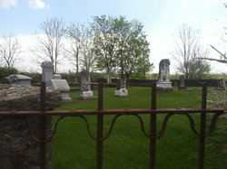 Spring Hill Family Cemetery