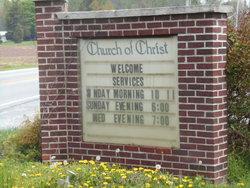Kelton Church of Christ Cemetery